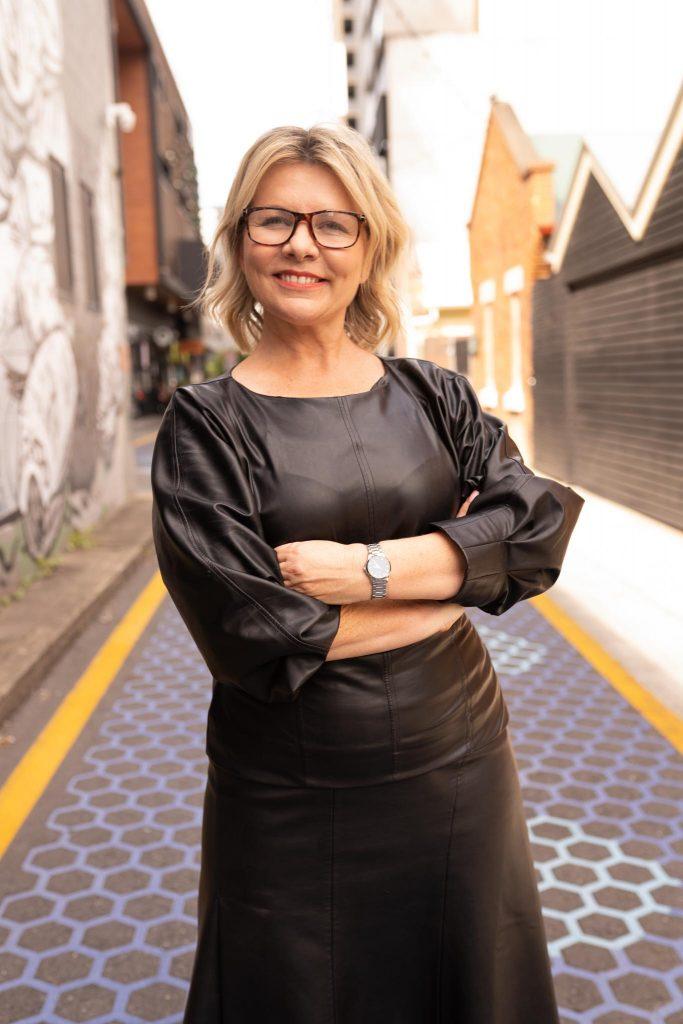 Suzana Wade | Brisbane's Best Property Manager