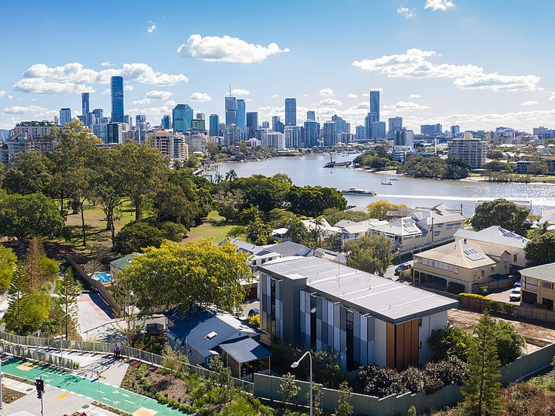10 Best Brisbane Suburbs For Property Investing