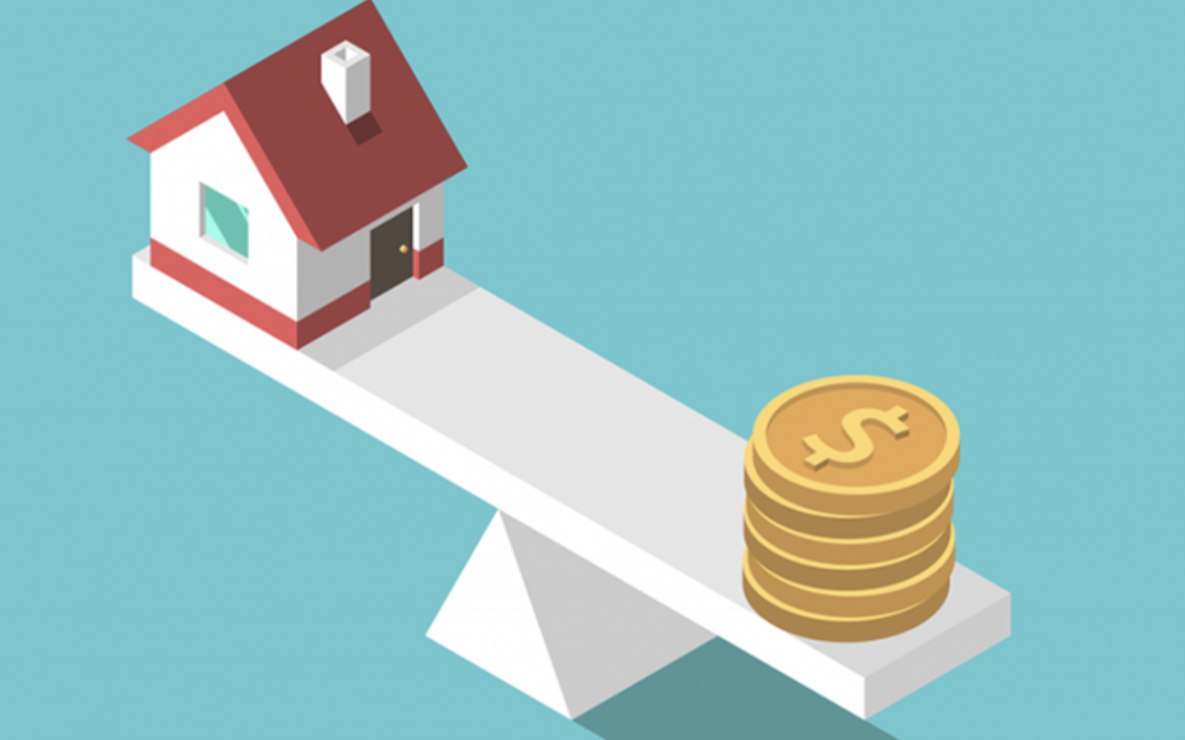 Two Ways to Structure an Investment Property