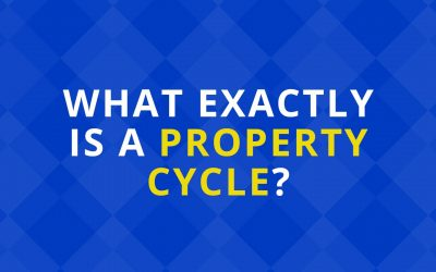 What Exactly Is A Property Cycle?