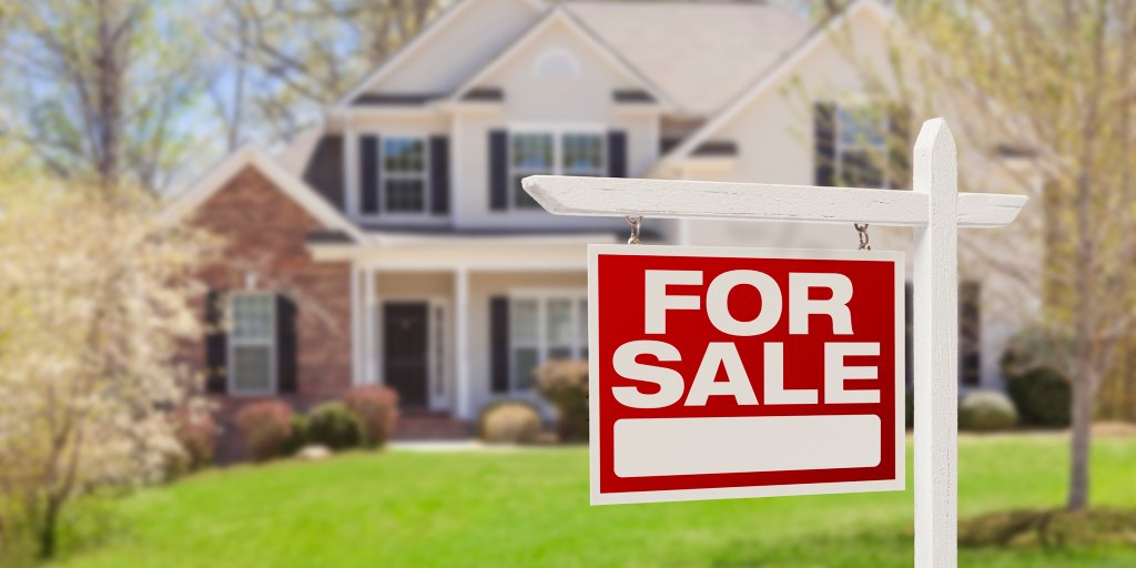 10 Tips To Prepare Your Home For Sale